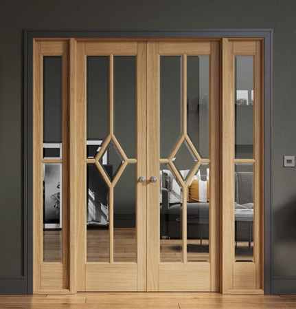 SideLight  Door Frame