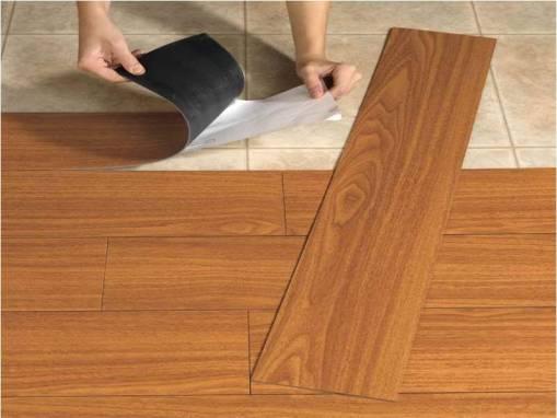 What Is PVC Vinyl Flooring? Its Types & Advantages & Disadvantages