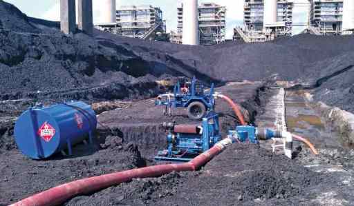 Well Point Dewatering