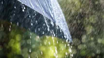 What Is Precipitation | Cyclonic Precipitation | Type of Precipitation | Rain Gauge