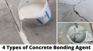 Concrete Bonding Agent | Cement Bonding Agent | Types of Bonding Agents to Join Old Concrete to New Concrete