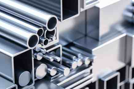 Why Aluminium Is So Effective and Useful In Construction Industry