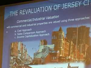 Jersey City Revaluation: Intro from ASI Inc, the firm doing the Revaluation