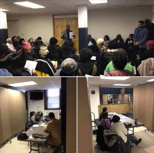 Jersey City Together Helped Homeowners Save $40,000+ via Tax Appeal Workshops