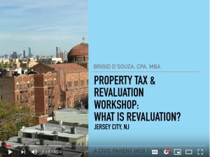 Property Tax & Revaluation Workshop: WHAT is Revaluation? (YouTube Video)