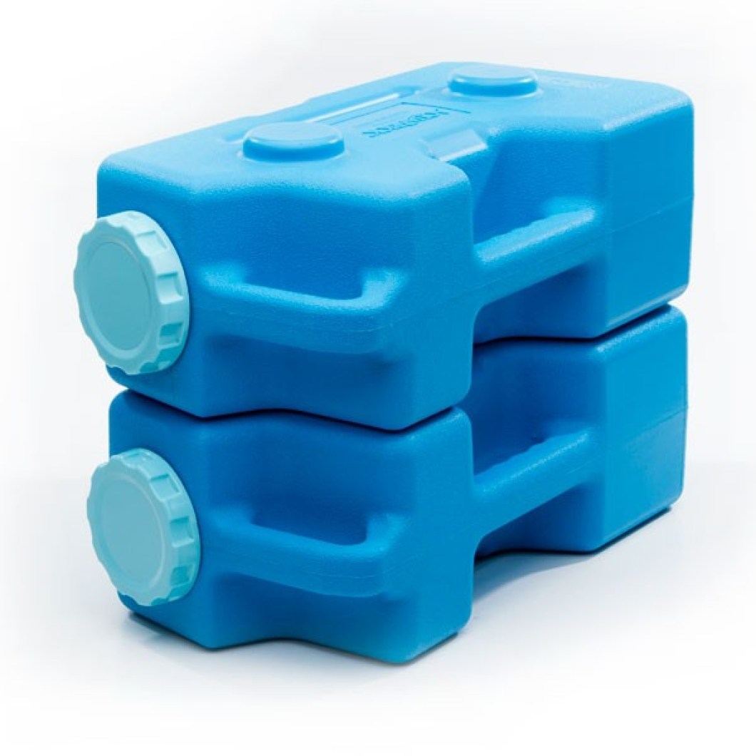 AquaBrick Water Storage Container