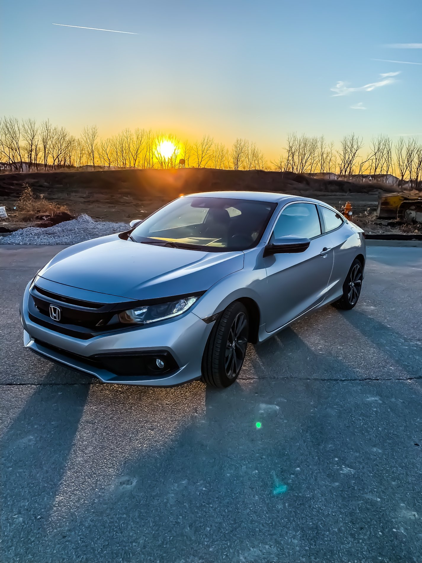 Honda Civic Modifications : honda, civic, modifications, Civic, Sport, Coupe/Sedan, Mods?, 2016+, Honda, Forum, (10th, Forum,, CivicX.com