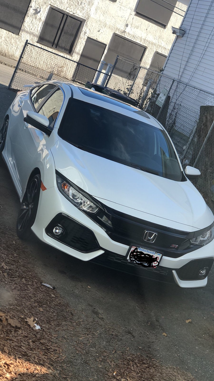 Honda Civic Modifications : honda, civic, modifications, Sedan, Modification?, 2016+, Honda, Civic, Forum, (10th, Forum,, CivicX.com