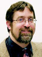 Professor Bryan Karney