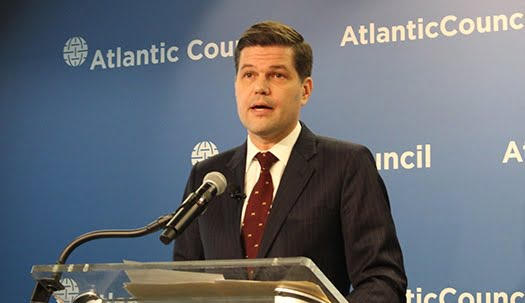 Wess Mitchell: Dangers to Ukraine and Georgia Direct and Existential