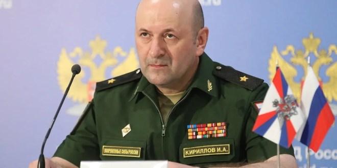 """Russian military press bio-warfare claims, refuse to visit """"suspect"""" Tbilisi facility"""
