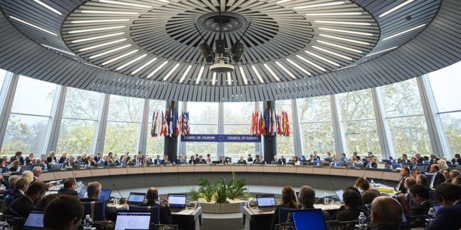 CoE Issues Report on Conflict in Georgia