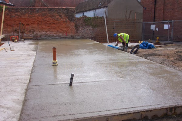Floor Load Calculator Concrete