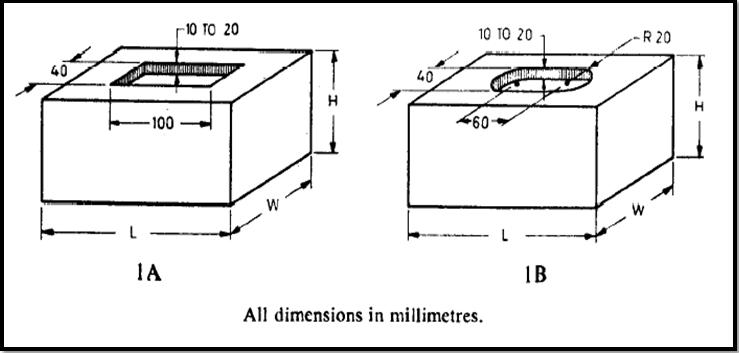 SPECIFICATION FOR COMMON BURNT CLAY BUILDING BRICKS (IS