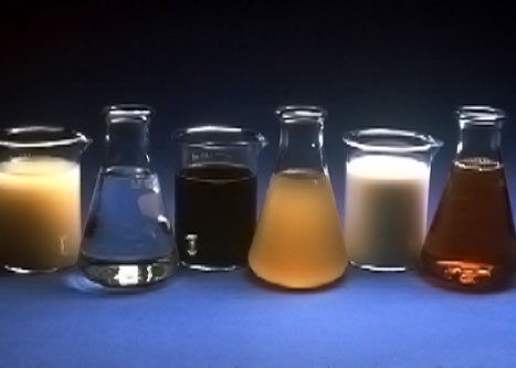 Chemical Admixtures For Concrete