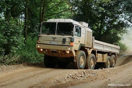 Road lorries