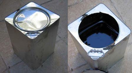 Advantages of Viscosity Grade Bitumen