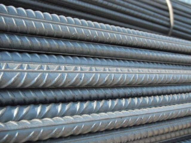 Ribbed tor steel bars - Advantages