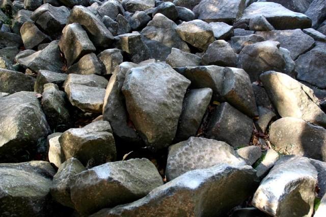 Engineering classification of rock