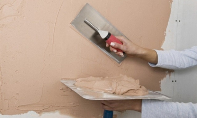 Quality Assurance Procedure for Plastering Work