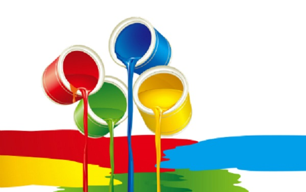 Components of paints