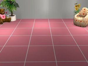 how to choose floor tiles for buildings