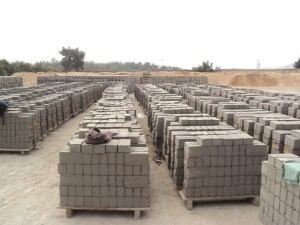 Quality of Fly ash bricks