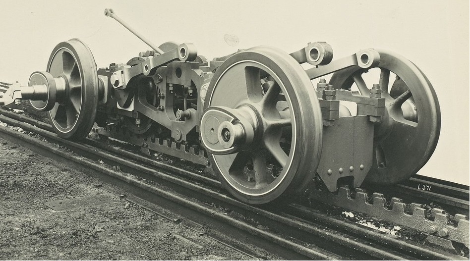 Rack Railways