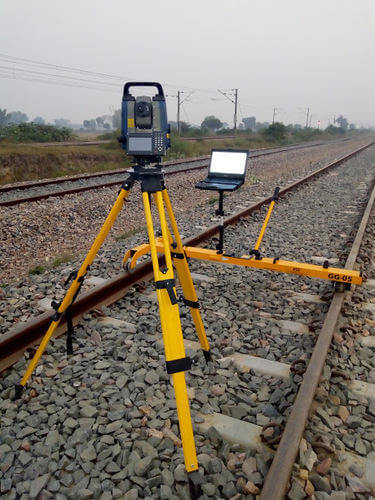Survey for Track Alignment