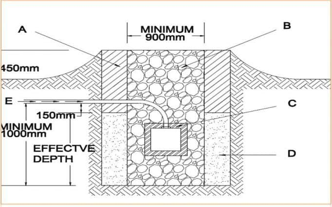 power soak schematic diagram
