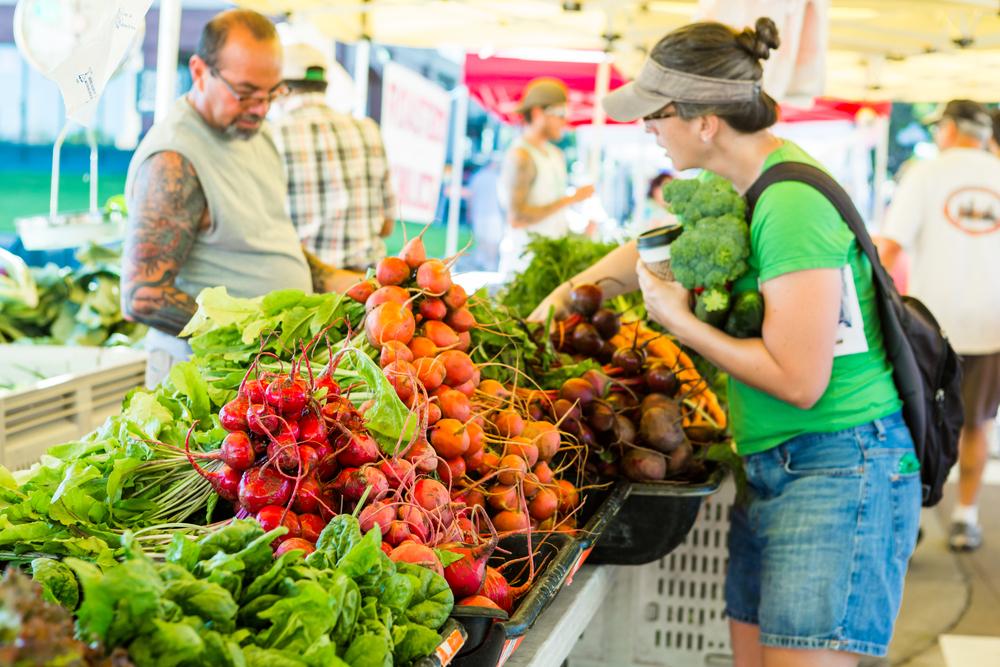 farmers market fraud