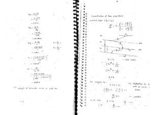 Open Channel Flow Made Easy GATE Handwritten Notes PDF