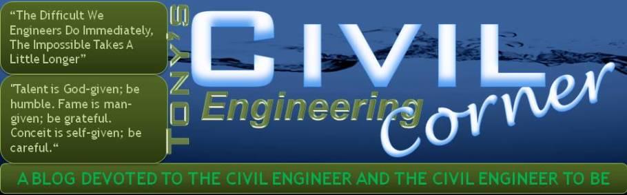 civil enginer corner