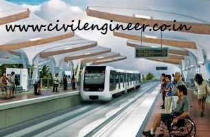 Honolulu Rail Transit project,