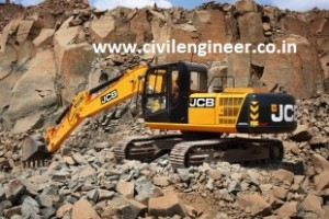 JCBs New Tracked Excavator
