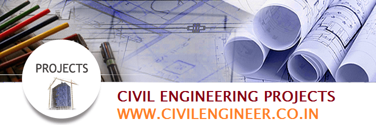 Design of Minor Irrigation Tanks : Civil Engineering Projects