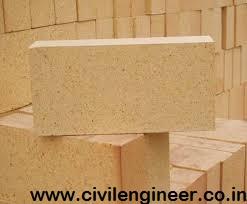 refractory bricks_civilengineer.co.in