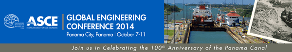 asce global engineering conference