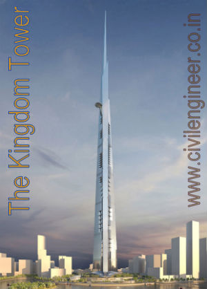 Kingdom-Tower-saudi-arabia_WORLD TALLEST TOWER CIVIL ENGINEER