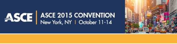 ASCE convention