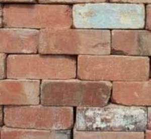 brick as a material
