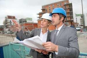 civil engineering construction work
