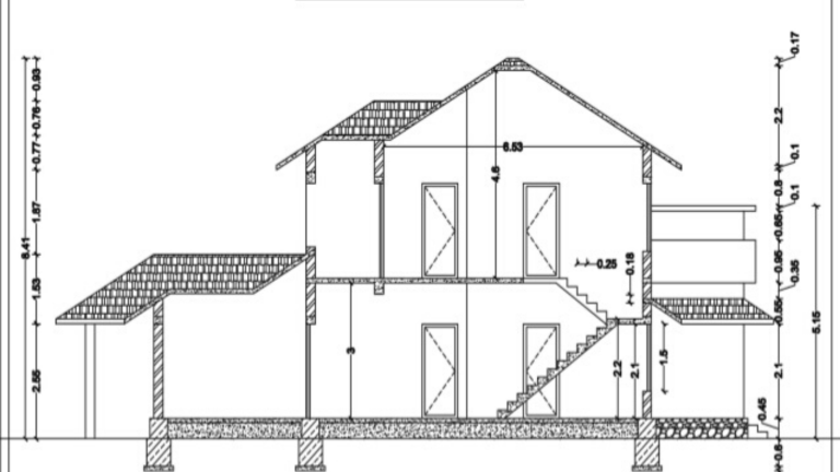 Read more about the article Building Drawing Introduction