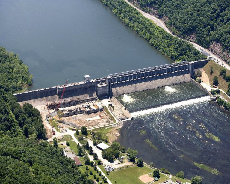 Read more about the article Flood Control