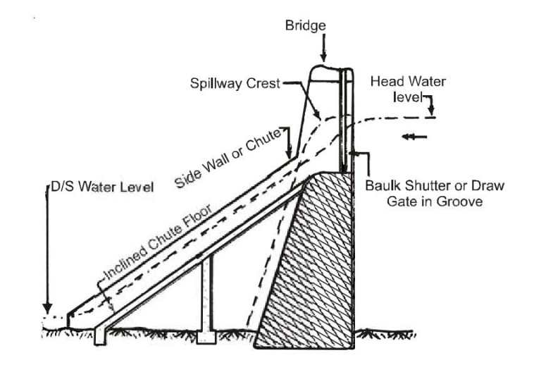 Read more about the article Fish ladder