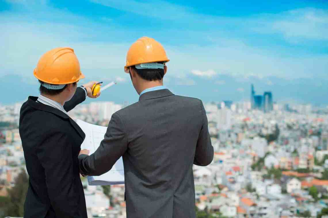 Civil Engineering Or Architecture What Should You Choose