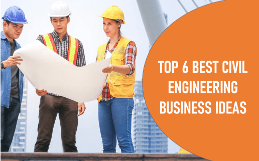 civil engineering business ideas