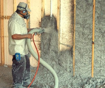 cellulose insulation as green building material ppt