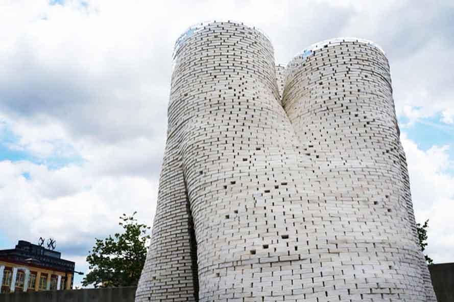 Top 10 New Green building materials