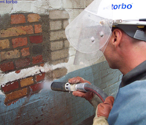 How To Remove Paint From Brick  4 Cost Effective Methods